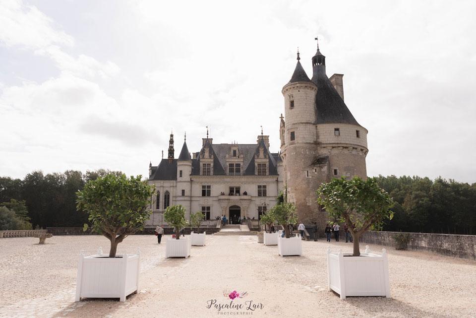 Evenementiel Tours séminaire la Région et ses Châteaux