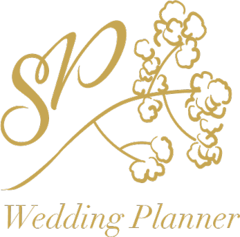 Logo SP wedding planner Tours